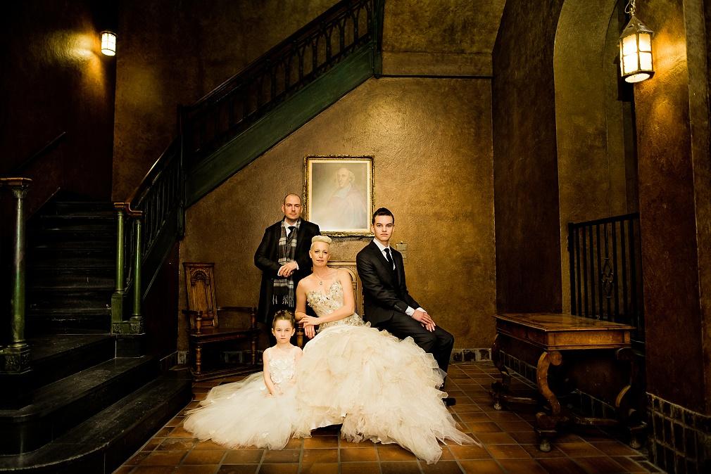 fairmont hotel quebec weddings