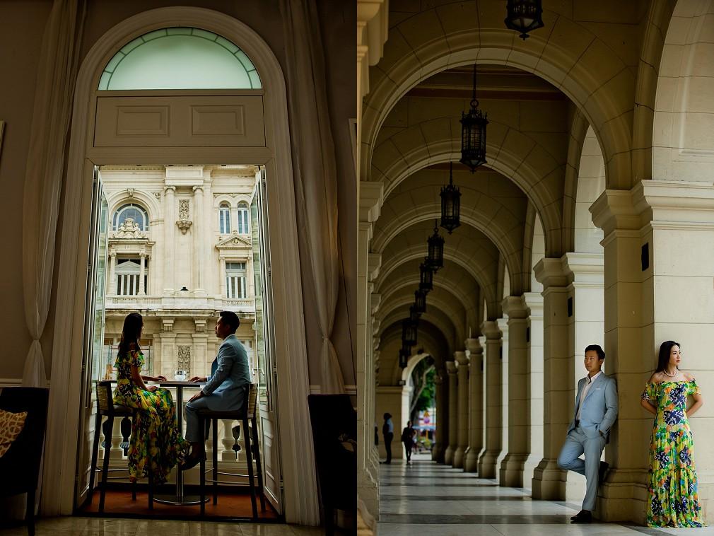 gran hotel manzana kempinski havana wedding
