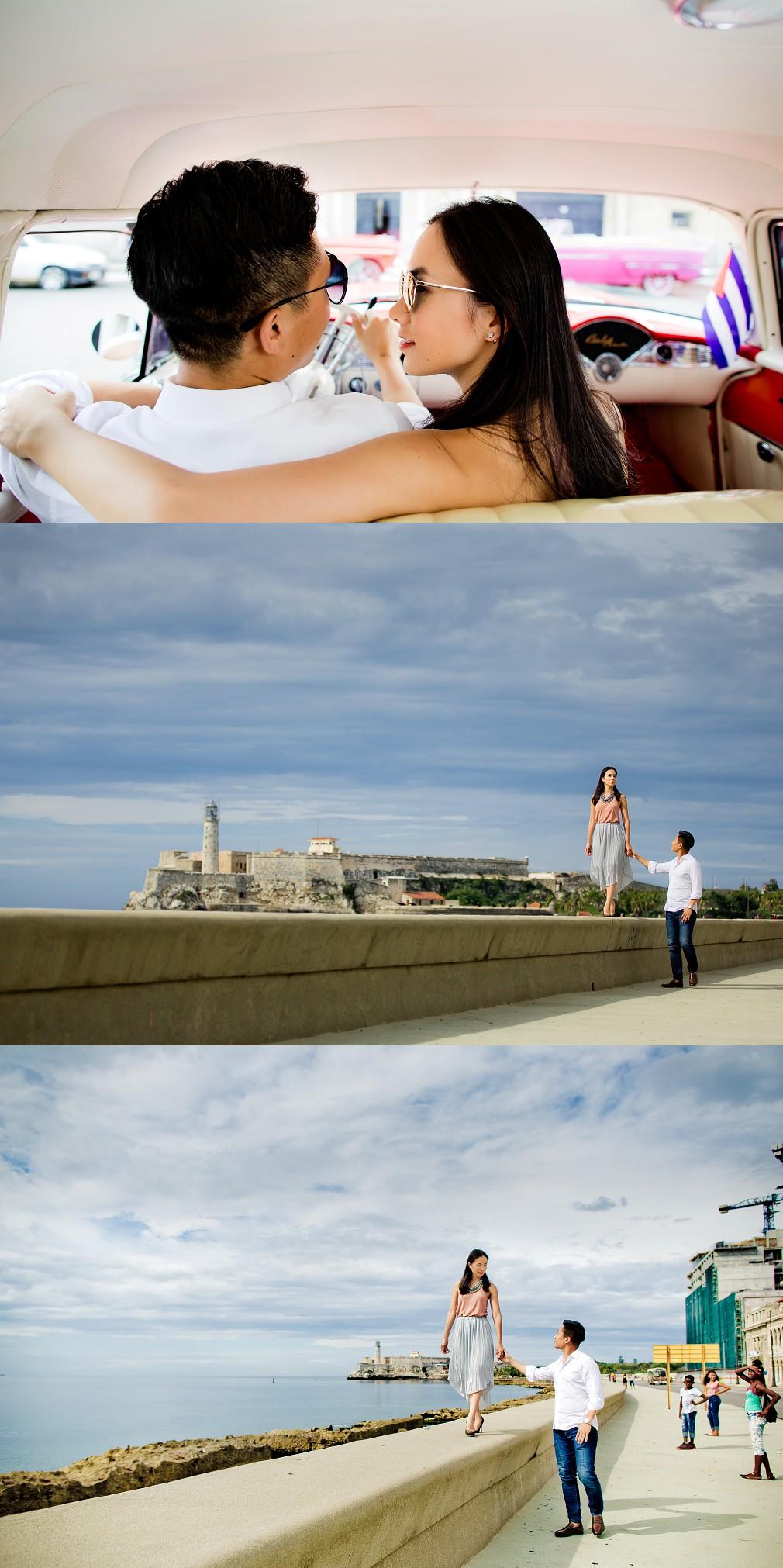 havana engagement pictures