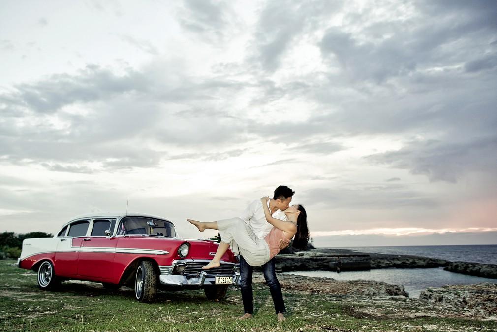 havana wedding pictures