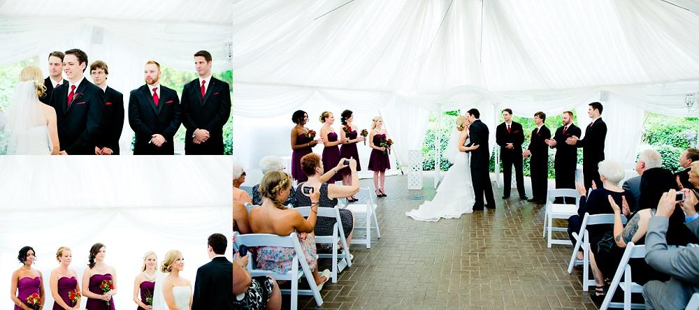 hockley wedding ceremony