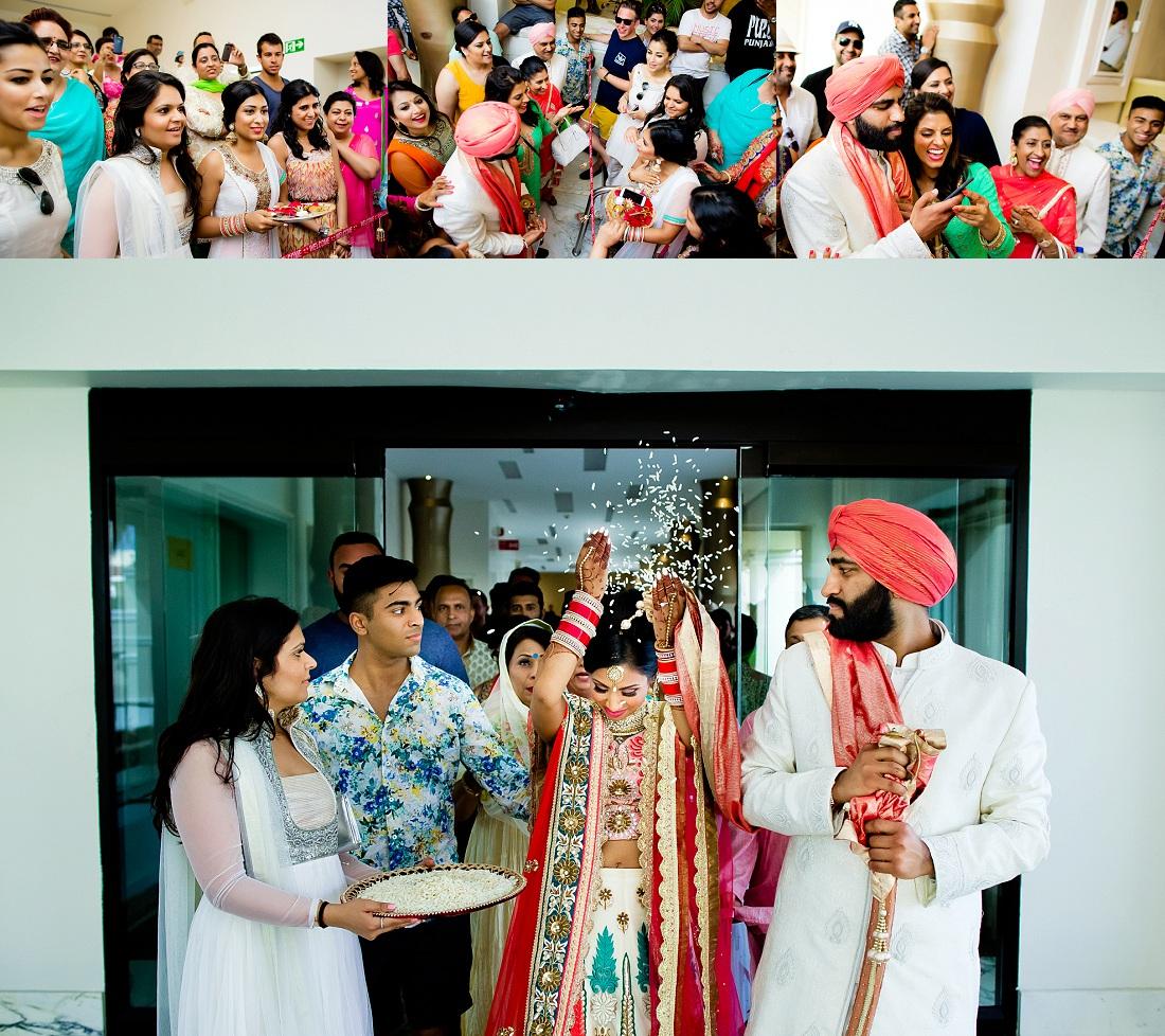 Indian wedding Dallas Texas