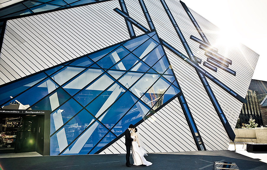 Korean wedding photographers Vancouver Canada