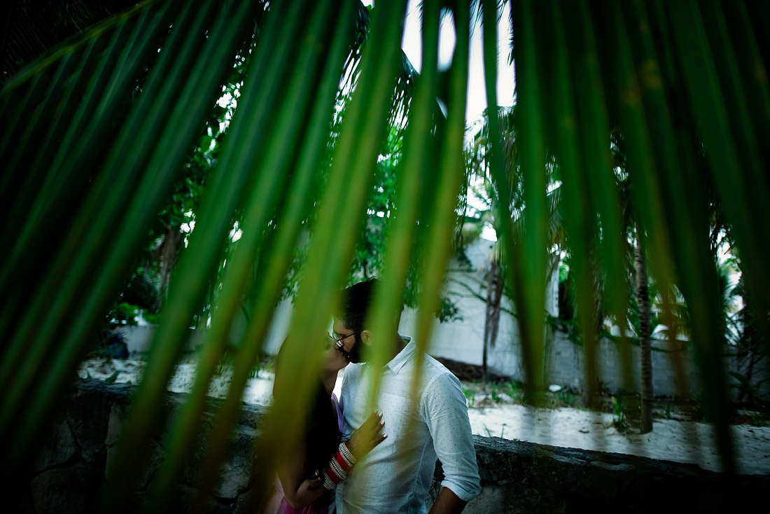 Riviera Maya Indian weddings