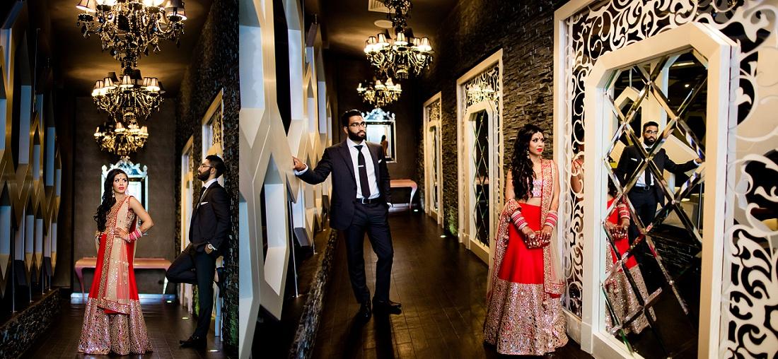 Sikh HIndu Indian wedding photographer Chicago Illinois
