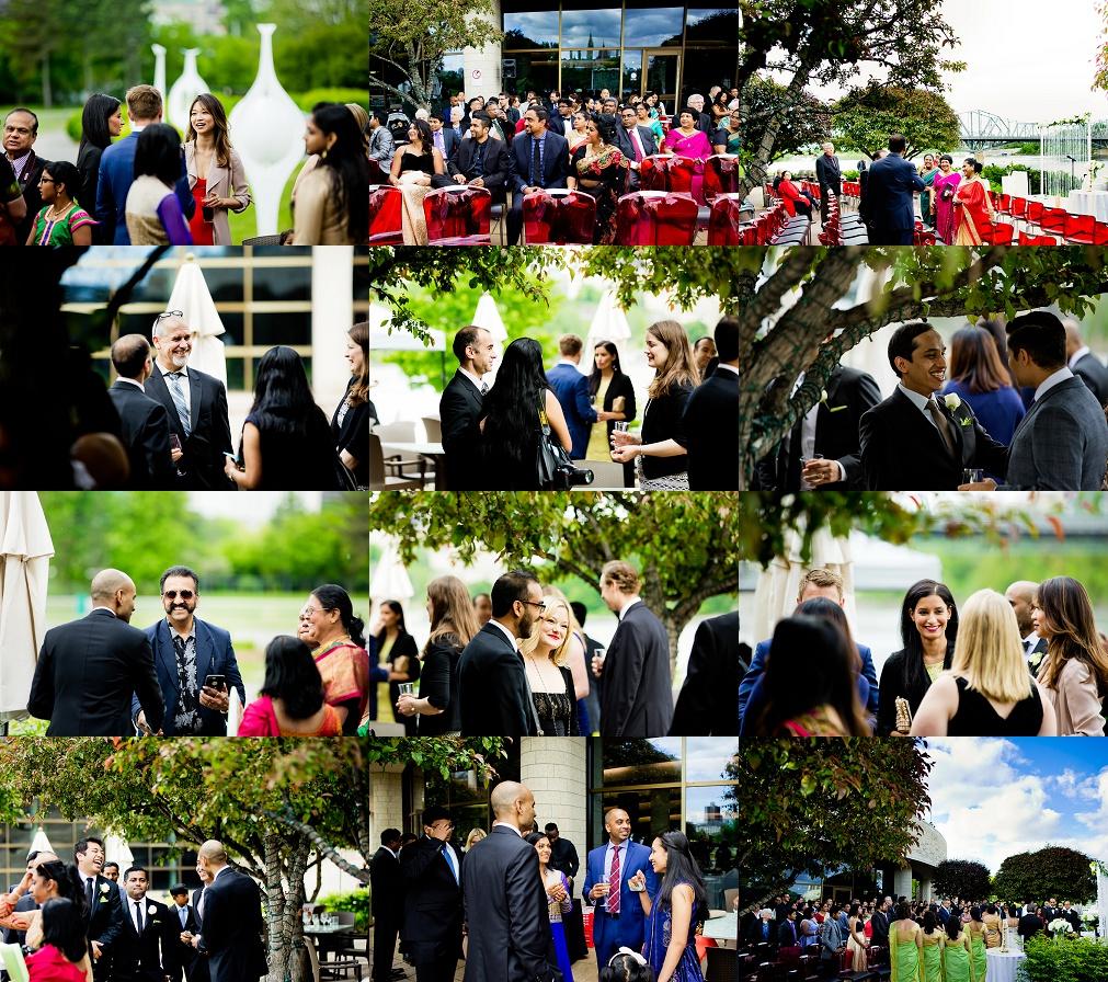 sri lankan wedding reception ottawa