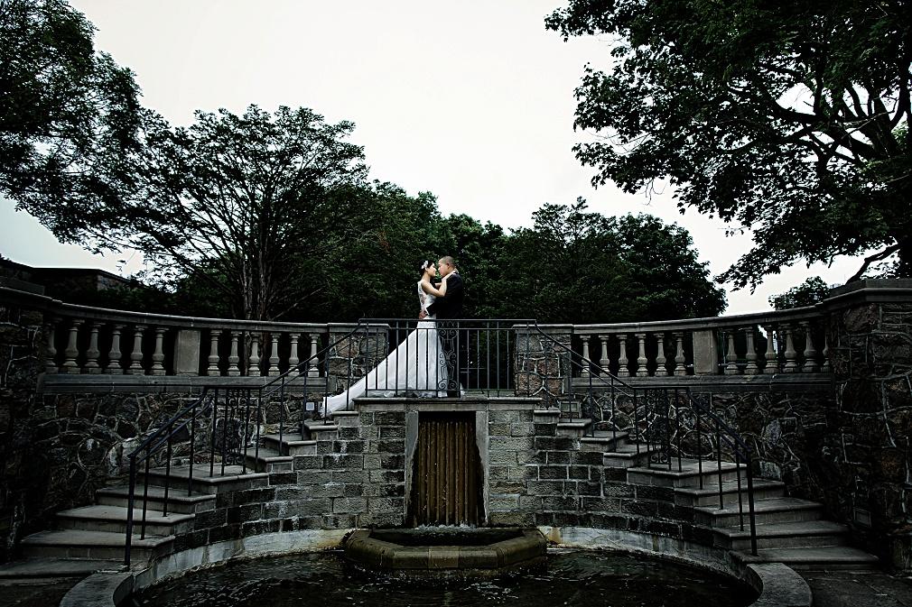 toronto graydon hall manor wedding