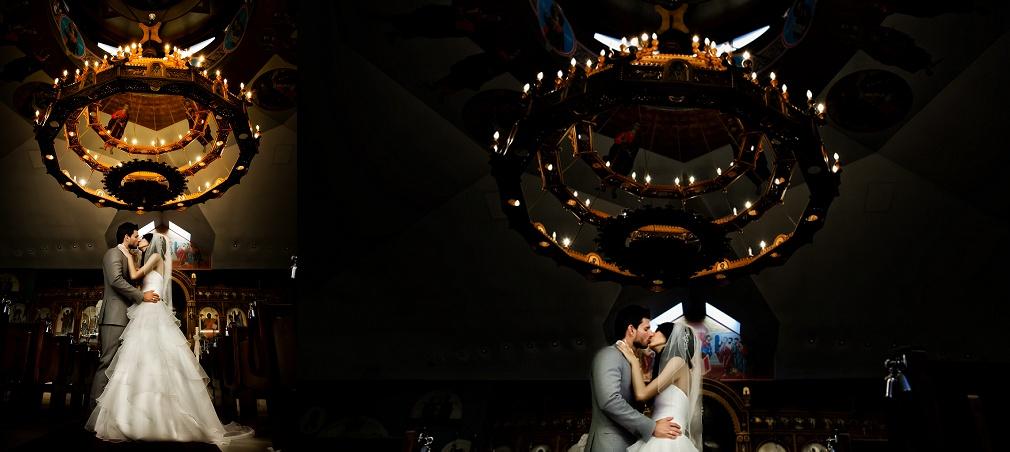 toronto greek wedding photographer