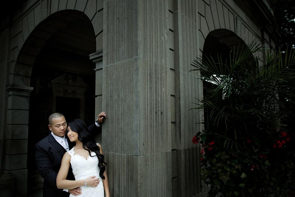 toronto korean wedding photographer