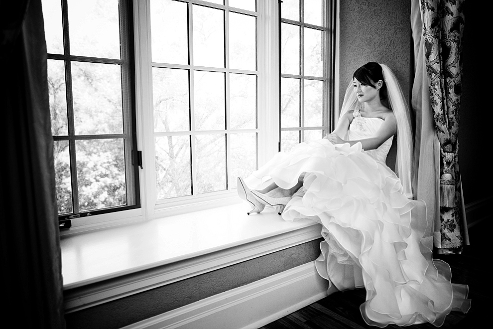 Toronto Korean wedding