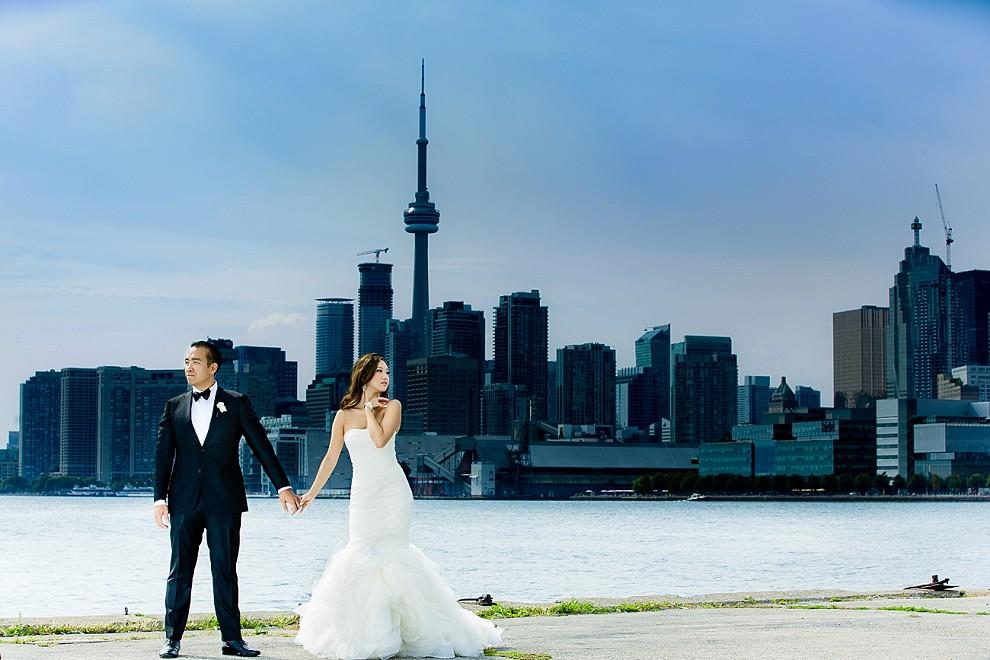 Toronto wedding photographer Dmitri