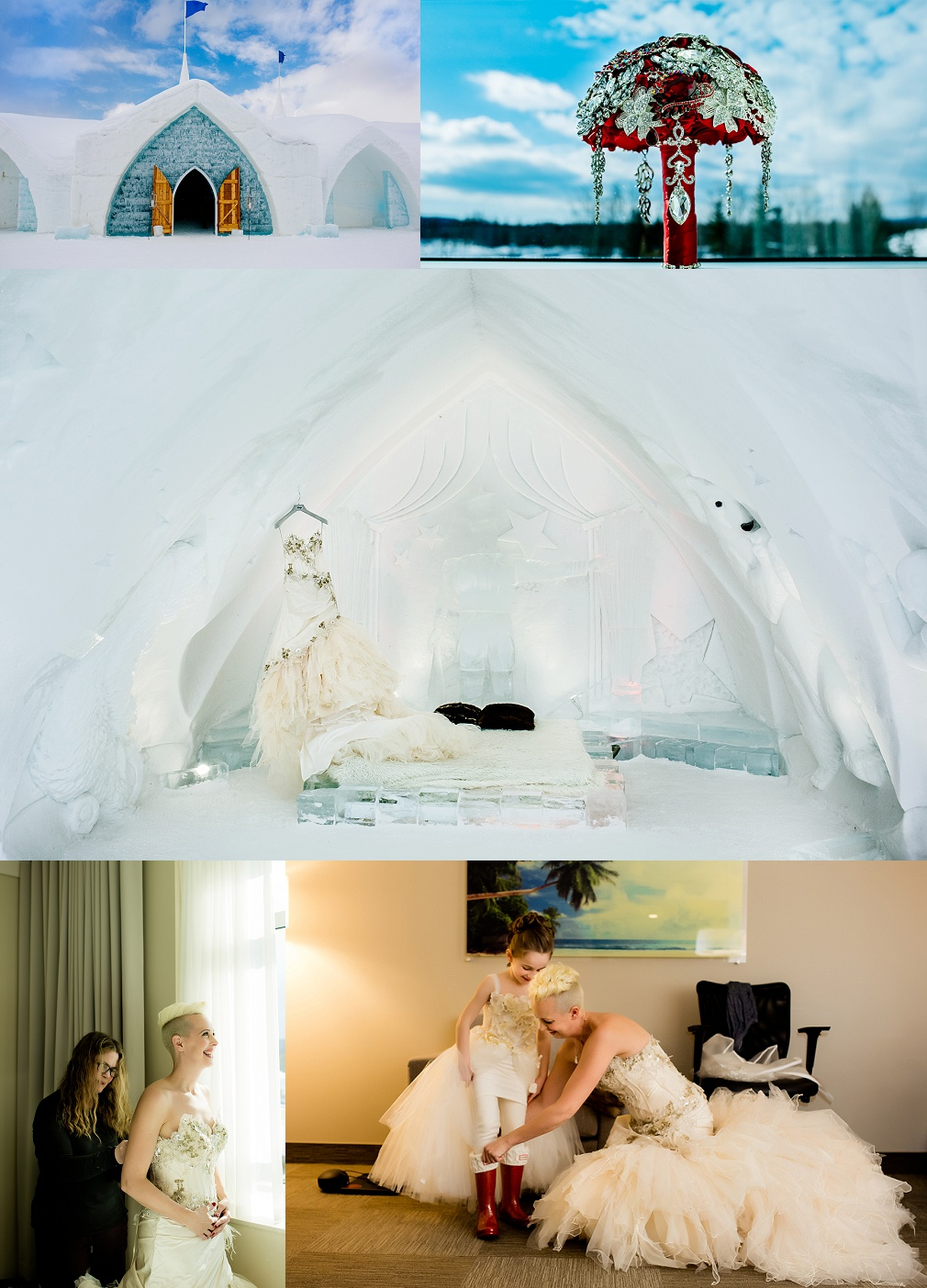 unique hotels in canada