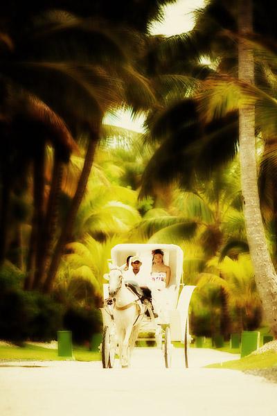Weddings at Paradisus Punta Cana