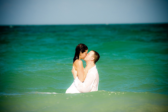 Paradisus Princesa del Mar resort wedding in Cuba