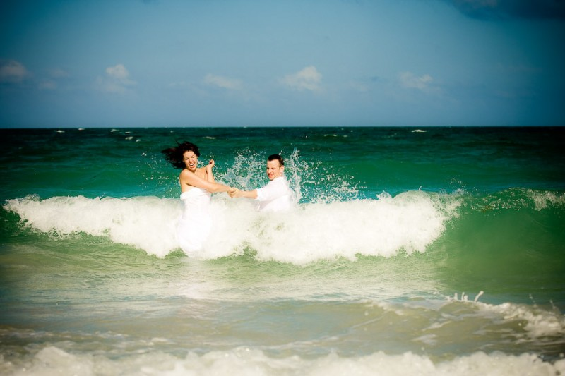 destination weddings in Cuba resorts