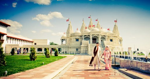 Best Indian wedding photographers in Canada