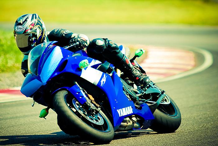 motorcycle racing toronto