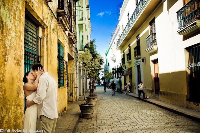 Best places in Havana for wedding