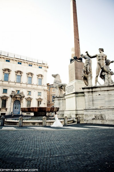 Photography in Rome