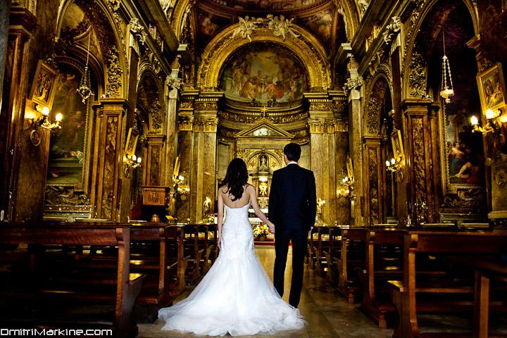 Italian marriage photographer