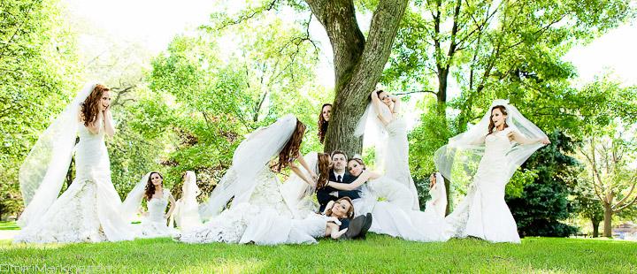 amazing wedding photography in Toronto