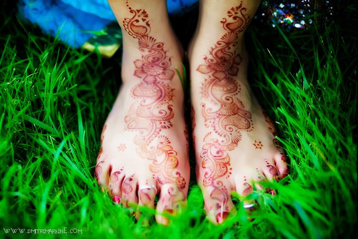 Wedding Henna Toronto