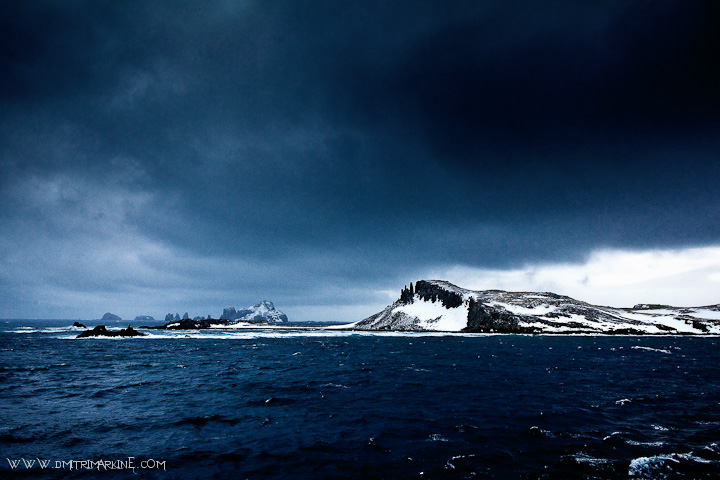 antarctica-landscape