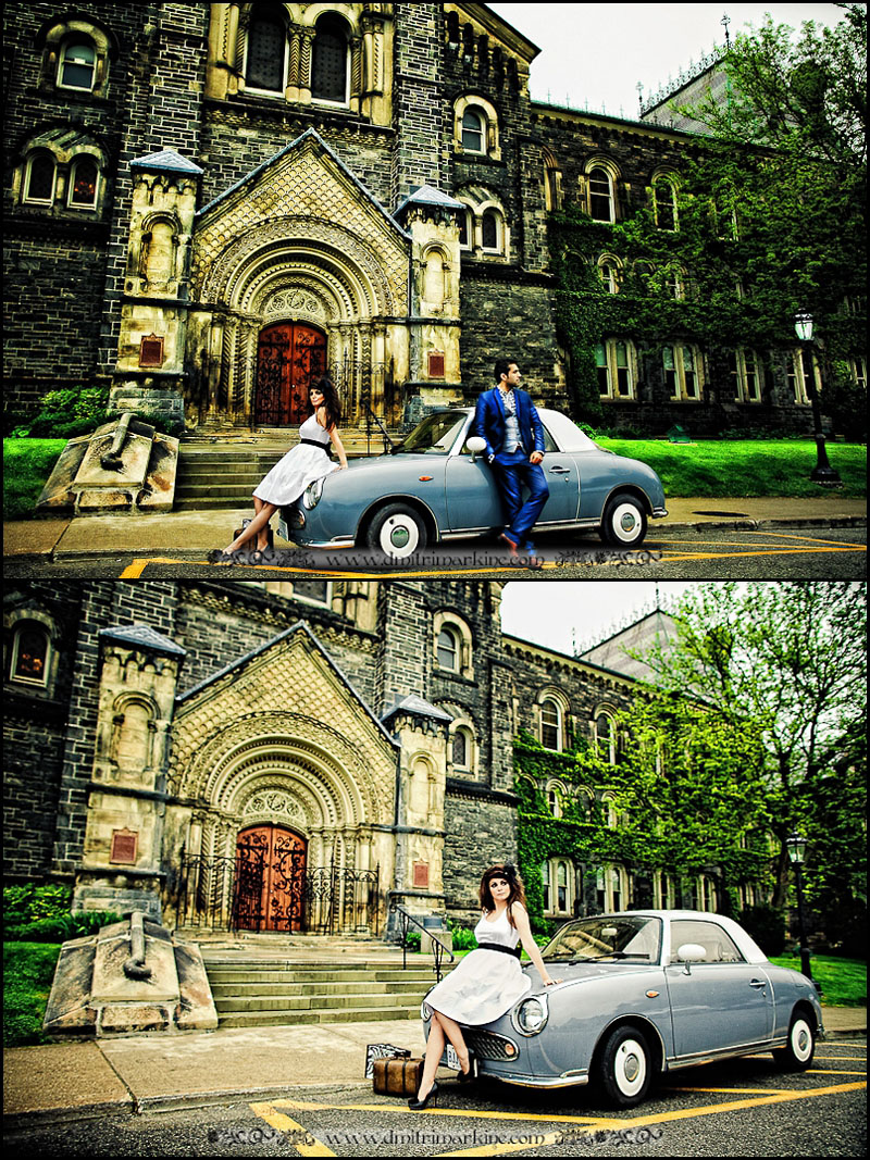 dmitri markine dimitri markine UofT New York Toronto wedding photographers