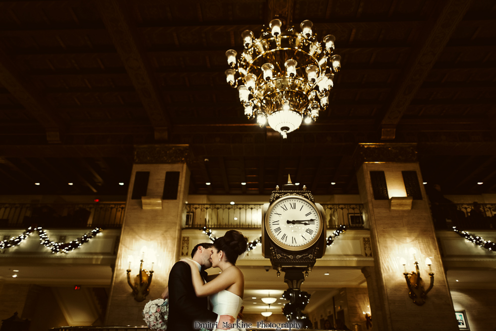 fairmount royal york wedding