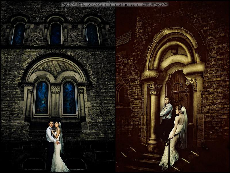 Best Wedding Photographers Toronto Canada