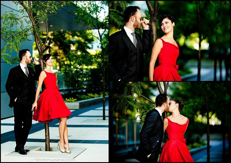 Toronto Wedding Photographer Dimitri Dimitry Demitri