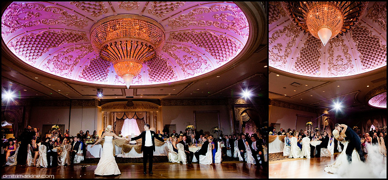 Toronto wedding photography at Paradise Banquet Hall