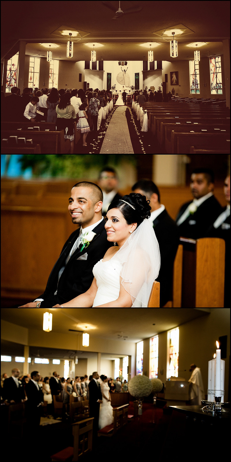 Catholic Churches for wedding in Toronto