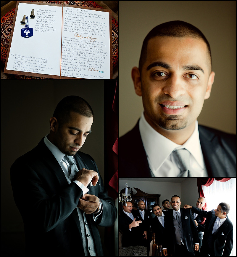 Los Angeles California Indian Wedding Photographers