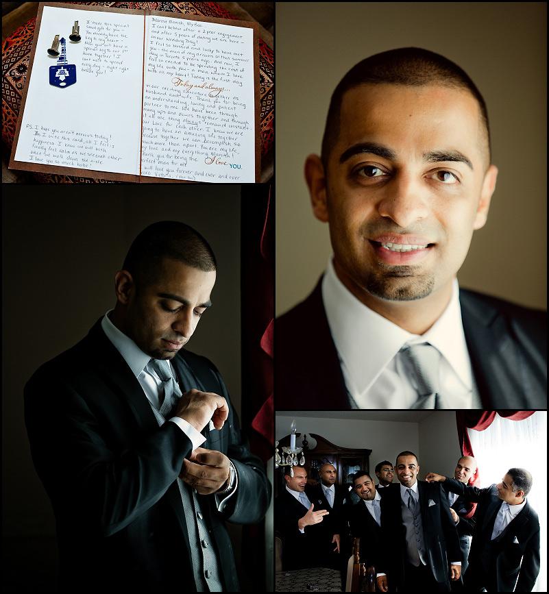 Los Angeles California Indian Wedding Photographers