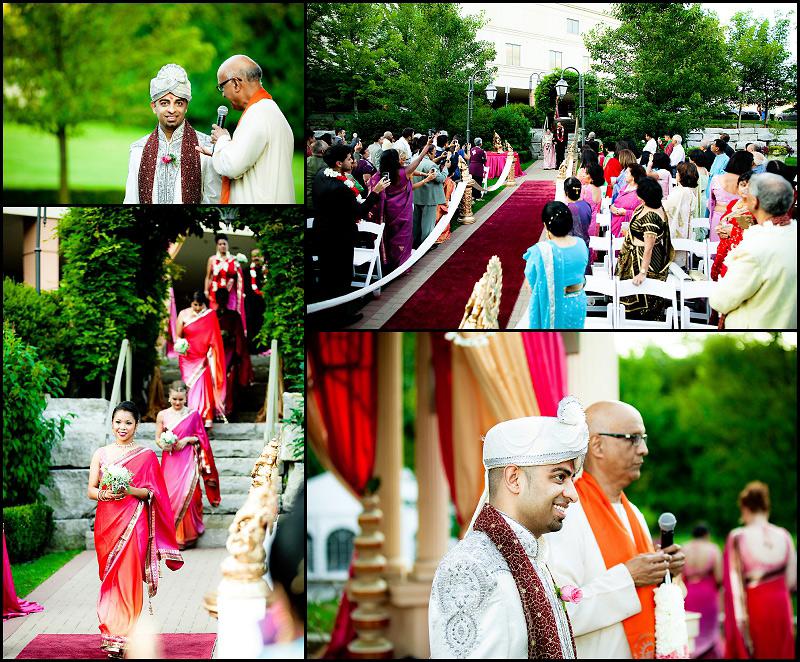 Toronto Indian Ceremony