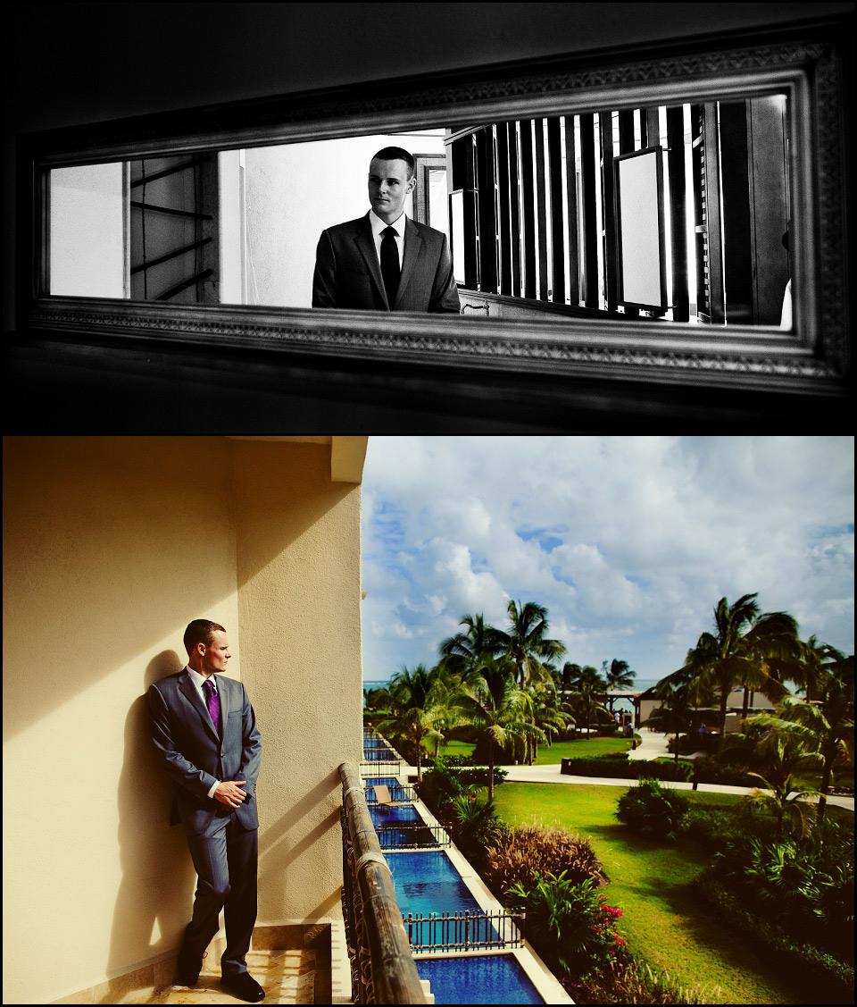 Dreams Riviera Resort Wedding