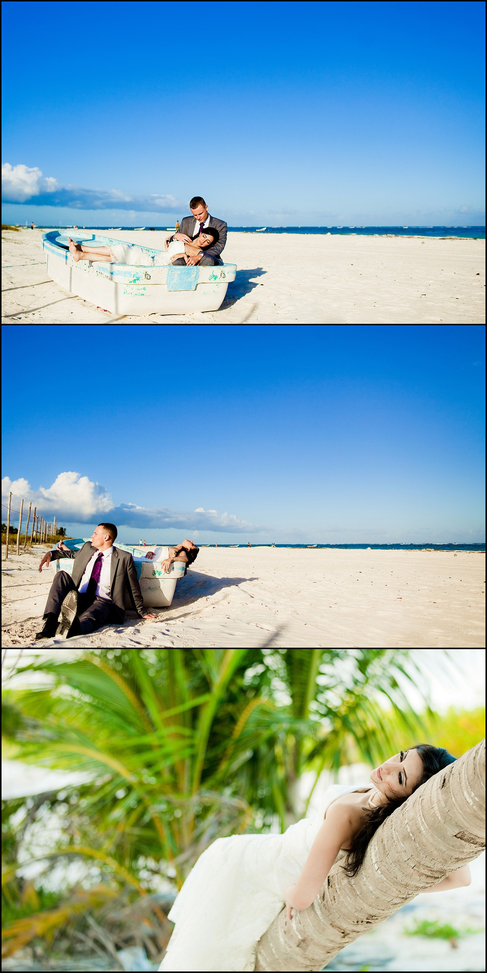 Now-Sapphire-Riviera-Cancun resort wedding