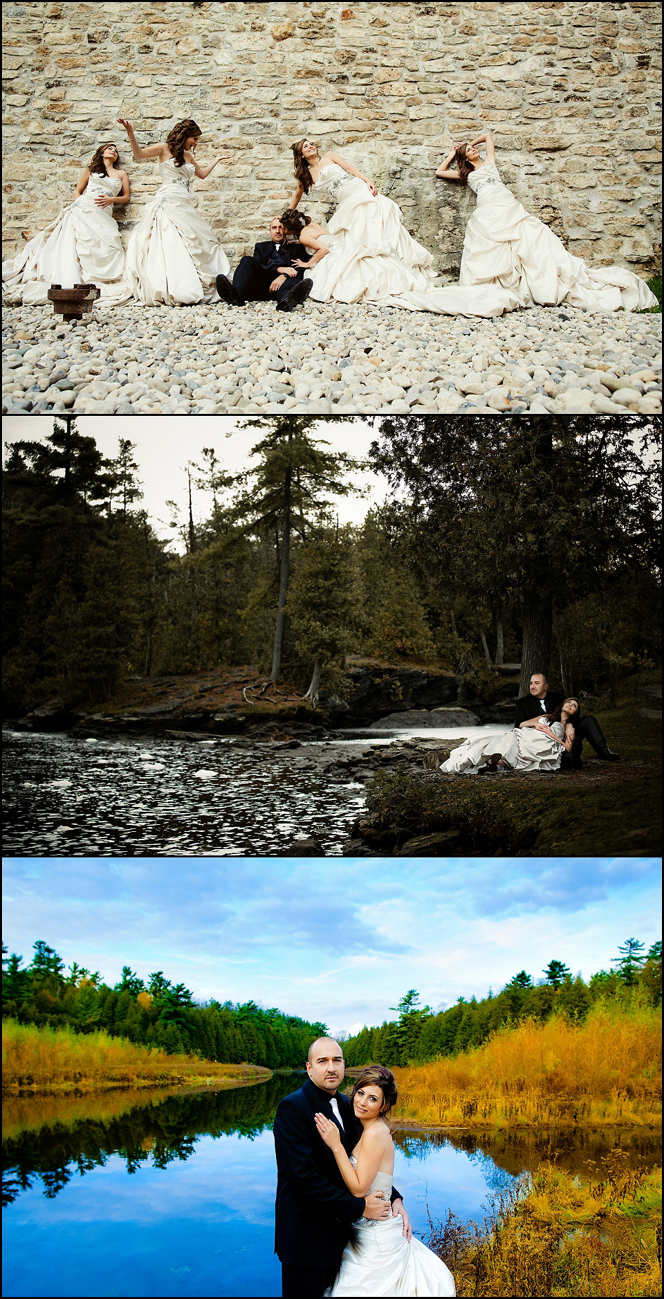 Rockwood  Wedding Photographer