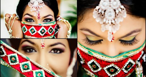 Best Indian wedding photographers Toronto and New York