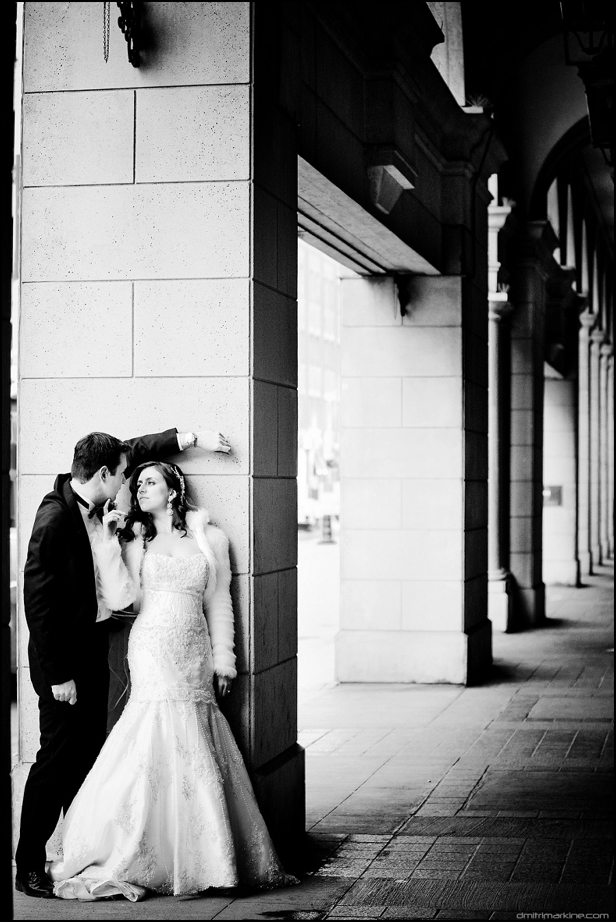 downtown toronto weddings