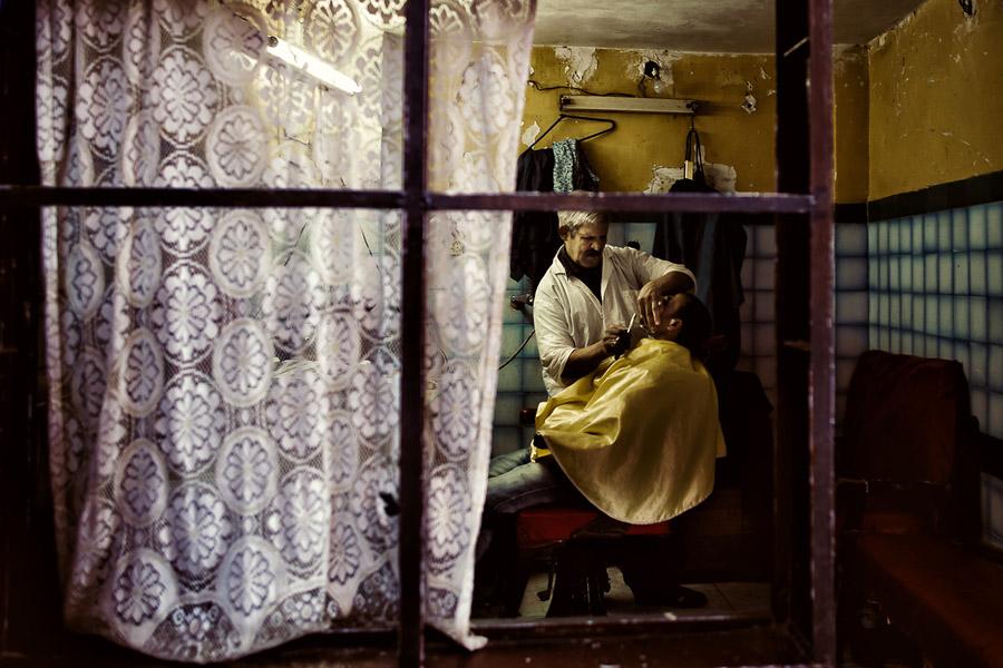 Barber Morocco