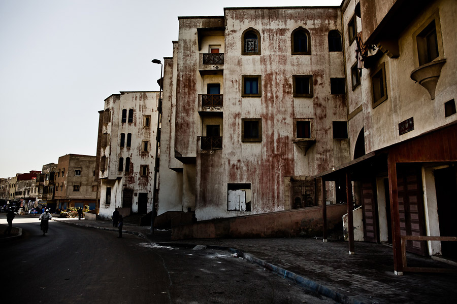 Real Essaouira,Morocco