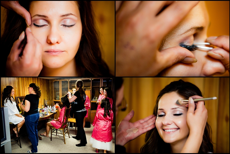 buffalo nywedding make-up
