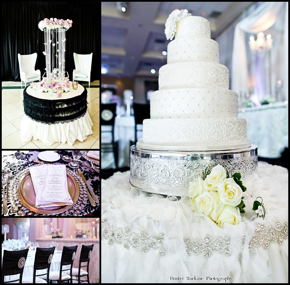 I Do! Wedding Cakes design
