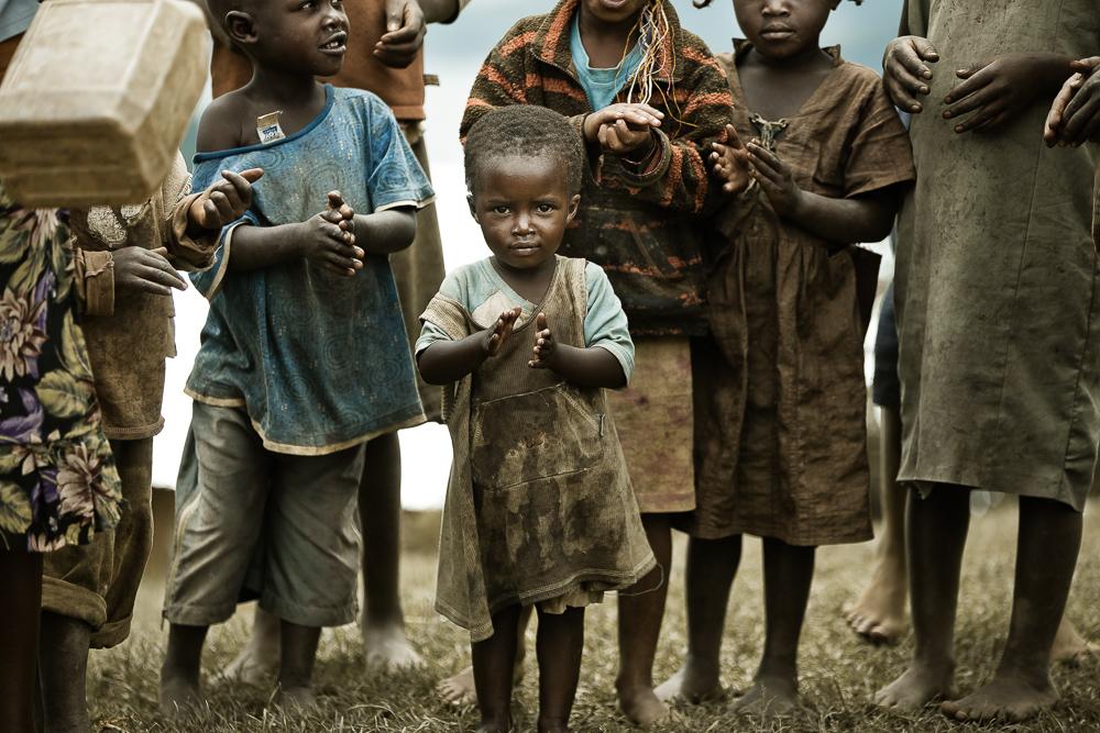 journalism kids africa