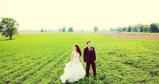 Best wedding photographers in Buffalo New York NY