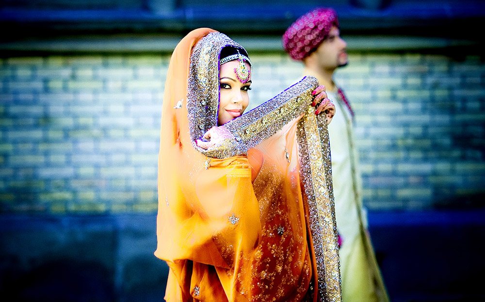 Best Indian Photographers in Toronto Canada