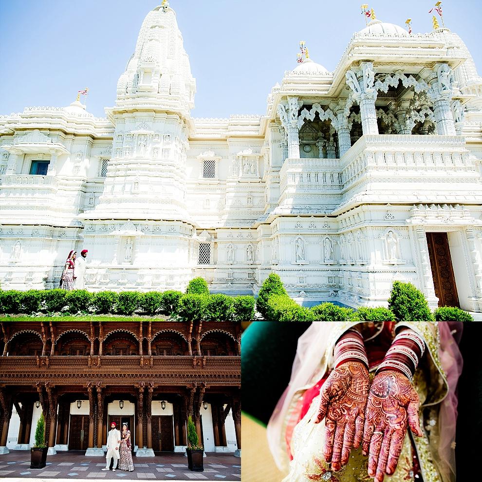 best Indian wedding photographers USA