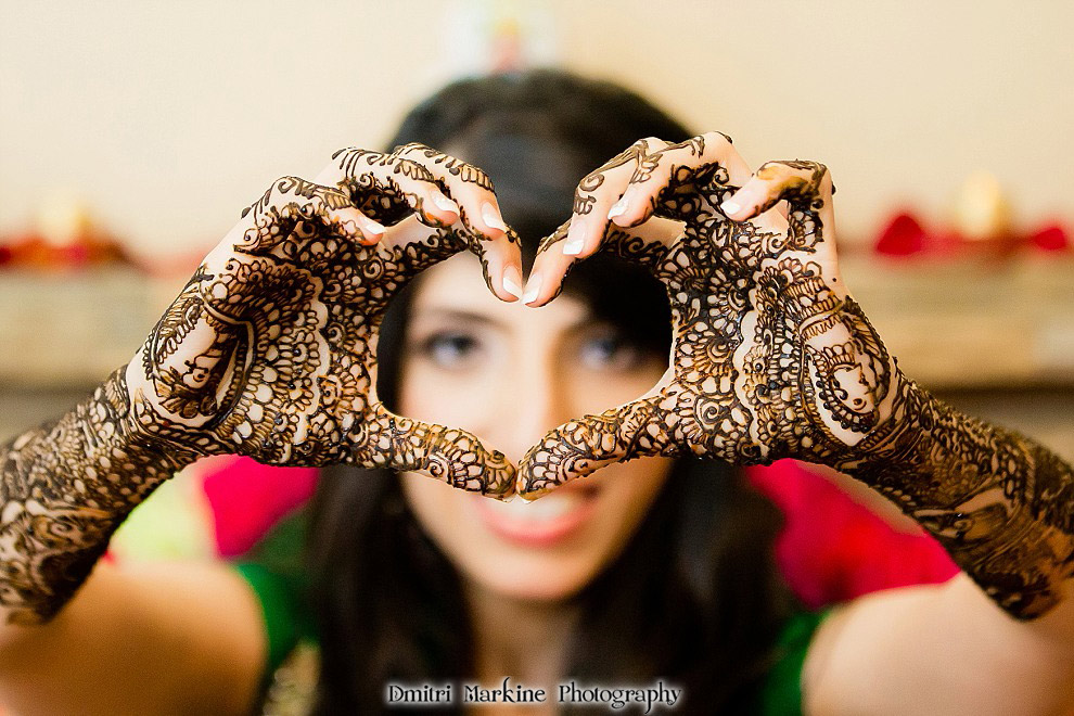 Chicago Indian wedding photographers